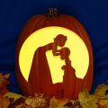 Snow White Kissing Dopey's Head CO