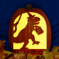 Dino Trick Or Treat CO