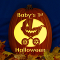 Babys First Halloween CO