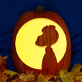 Snoopy The Great Pumpkin CO