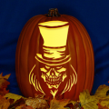 Skull with Top Hat CO