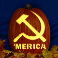 Merica Russian Hammer and Sickle CO