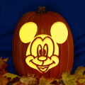 Mickey Mouse Head CO