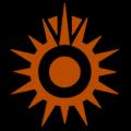Star Wars Black Sun Emblem 01