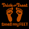 Smell My Feet 05