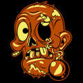 Dead Head 11