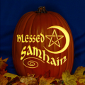 Blessed Samhain CO