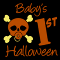 Baby's First Halloween 01
