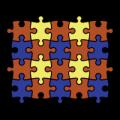 Pumpkin Puzzle 01
