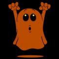 Boo Ghost 08