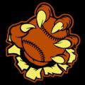 Monster Claw Baseball