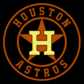 Houston Astros 10