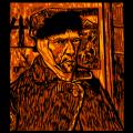 Vincent Van Gogh 4C