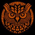 Round Owl 01
