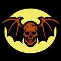 Batty Skull 01