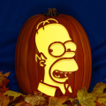 The Simpsons Homer CO