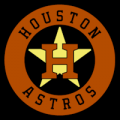 Houston Astros 12