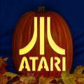 ATARI Logo CO