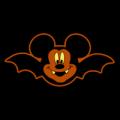 Mickey Bat 03