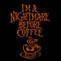 Nightmare Before Coffee 01