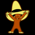 Curious George 02
