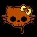Hello Skull Kitty