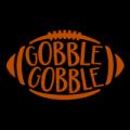 Gobble Gobble Football 01