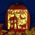 Halloween Scene 01 CO