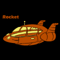 Little Einsteins Rocket