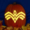 Wonder Woman Logo CO
