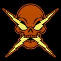 Electric Skull 01