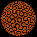 Squiggly Ball