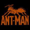 Ant Man Logo 02