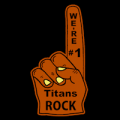 Tennessee Titans 13