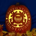 US Coast Guard CO