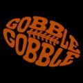 Gobble Gobble Football 04
