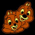 Chip and Dale 03