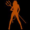 Devil Woman Sil