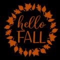 Hello Fall 03