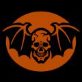 Batty Skull 02