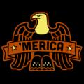 Merica Eagle 02