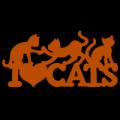 I Love Cats 01