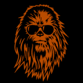 Chewbacca Sunglasses