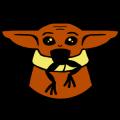 Baby Yoda 14