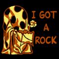 I Got a Rock 02