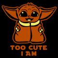 Baby Yoda 03