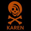 Karen Skull 02