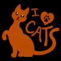 I Love Cats 03