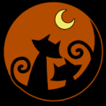 Cats Witches Moon