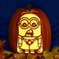 Despicable Me Minion 02 CO